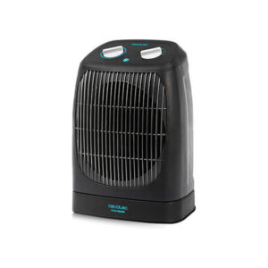 Thermo Ventilateur Portable Cecotec Ready Warm 9550 Rotate Force 2000W Noir