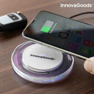 Chargeur Sans Fil pour Smartphones Wh InnovaGoods