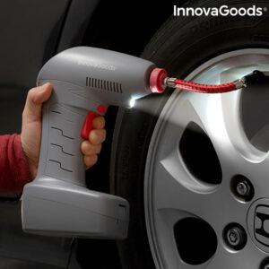 Compresseur d'air portatif avec LED Airpro+ InnovaGoods