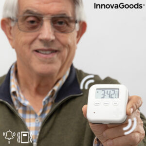 Pilulier Intelligent Électronique Pilly InnovaGoods