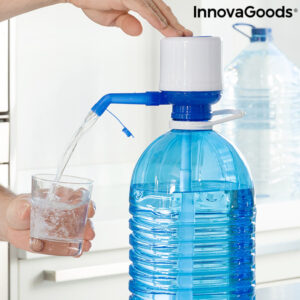 Distributeur d'eau pour carafes XL Watler InnovaGoods