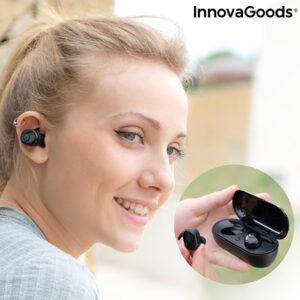 Écouteurs sans Fil à Charge Magnétique eBeats InnovaGoods