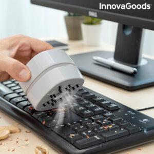 Mini Aspirateur à Main de Bureau Micuum InnovaGoods