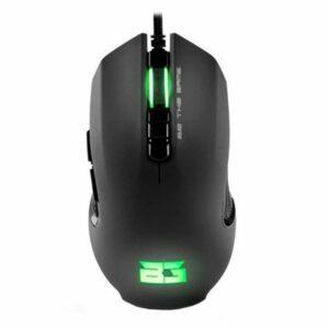 Souris Gaming avec LED BG BGHUNTER 3200 dpi Noir