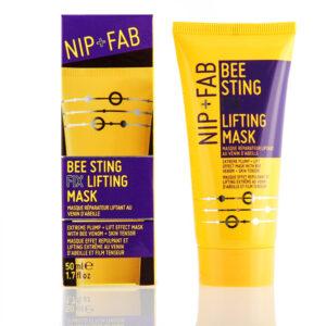 Masque réparateur pour le visage effet lifting NIP+FAB