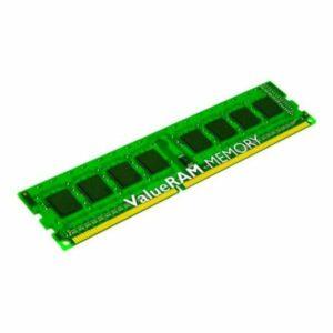 Mémoire RAM Kingston IMEMD30093 KVR16N11/8 8 GB 1600 MHz DDR3-PC3-12800