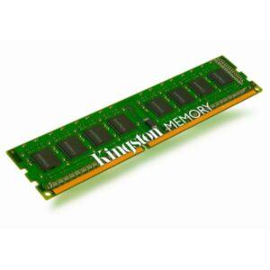 Mémoire RAM Kingston IMEMD30092 KVR16N11S8/4 4GB 1600 MHz DDR3-PC3-12800