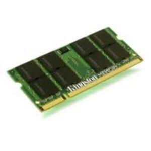 Mémoire RAM Kingston KVR16LS11 8 GB SoDim DDR3 1600MHz 1.35V