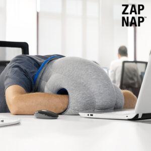 Oreiller Autruche Zap Nap Alien Pillow