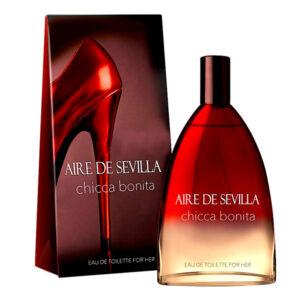 Parfum Femme Aire Sevilla Chica Bonita Aire Sevilla EDT