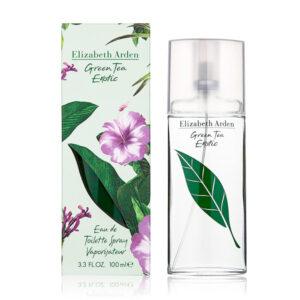Parfum Femme Green Tea Exotic Elizabeth Arden EDT