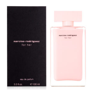 Parfum Femme Narciso Rodriguez For Her Narciso Rodriguez EDP