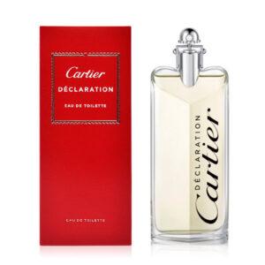 Parfum Femme Déclaration Cartier EDT (100 ml)