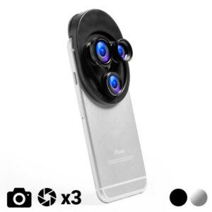 Lentilles Universelles pour Smartphone 145632