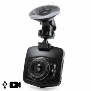 Caméra de Sport pour Voiture Full HD 1080 px HDMI Noir 146137
