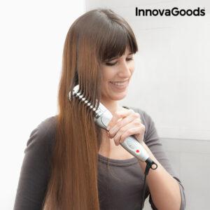 Brosse Lissante Électrique InnovaGoods 25W