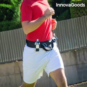 Ceinture d'Hydratation Sportive InnovaGoods