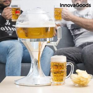 Distributeur de Bière Réfrigérant Ball InnovaGoods