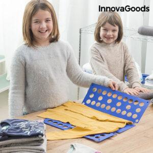 Plieur de Linge Enfant InnovaGoods