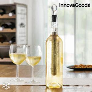 Rafraîchisseur de Vin avec Aérateur InnovaGoods