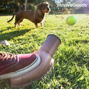 Lanceur de Balles pour Chiens Playdog InnovaGoods