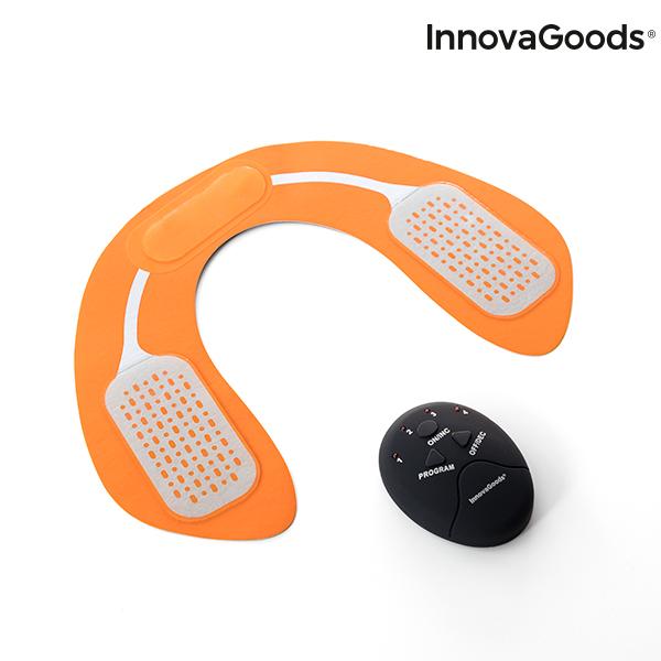 Patch Électrostimulateur pour Fessiers InnovaGoods