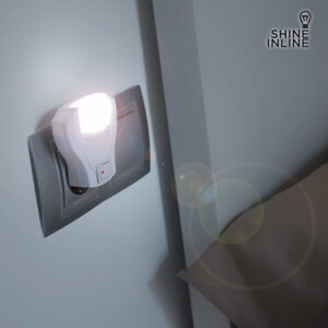 Veilleuse LED Shine Inline