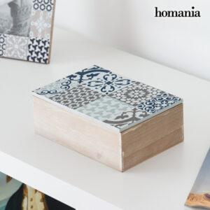 Boîte Décorative Mosaique Homania
