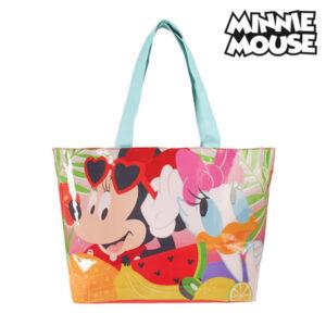 Sac de Plage Minnie & Daisy