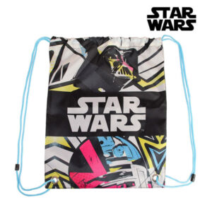 Sac à Dos à Ficelles Star Wars (31 x 38 cm)