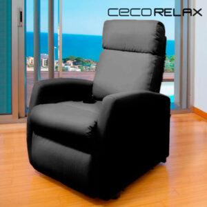 Fauteuil de Relaxation Massant Cecorelax Compact 6021