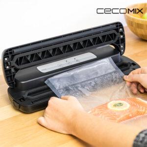 Machine sous Vide Cecomix Sealvac 4049