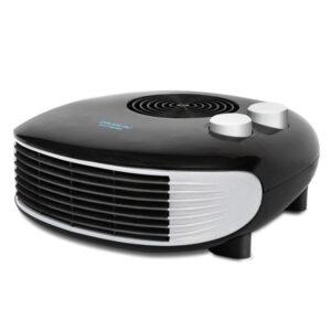 Thermo Ventilateur Portable Cecotec Ready Warm 9650 Force Horizon 2000W Noir