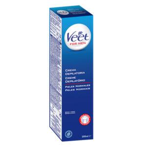 Crème Dépilatoire Peau Normale Veet 200 ml