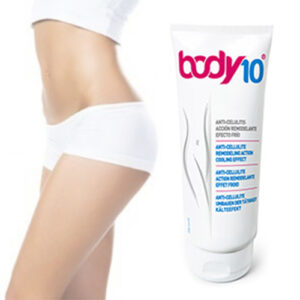 Crème Anti Céllulite Body10