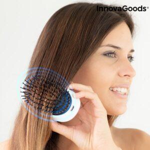 Brosse de massage ionique InnovaGoods