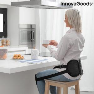 Entraîneur de posture ajustable et portable Colcoach InnovaGoods