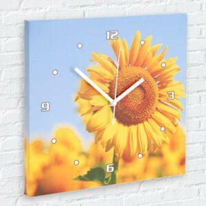 Horloge Murale Tableau